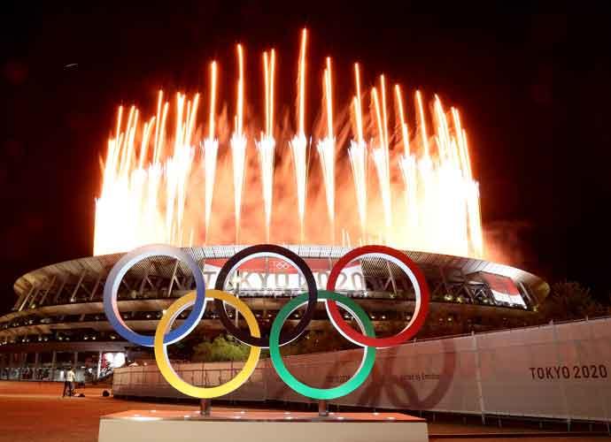Tokyo Olympics Open With Muted Ceremony & Empty Stadium
