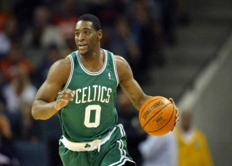 Ex-Celtic Orien Greene Accused Of Breaking Into Homes, Fondling Woman