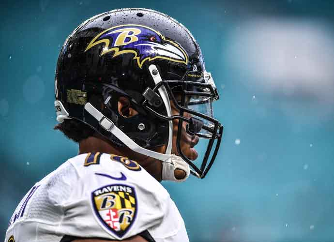 Orlando Brown Jr. Requests Trade From Baltimore Ravens