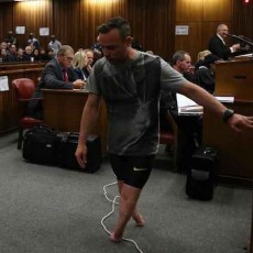 Oscar Pistorius Injured In Prison Fight Over Public Phone