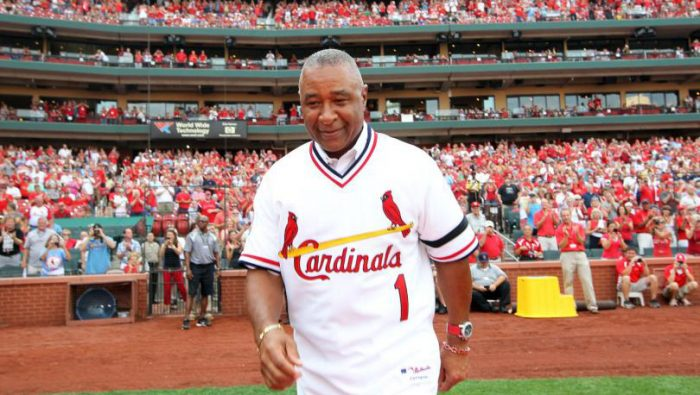 Ozzie Smith Bio: In His Own Words