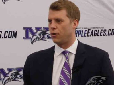 Niagara Coach Pat Beilein Resigns, Greg Paulus Steps In As Interim Replacement