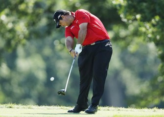 Patrick Reed Wins The Barclays To Earn Spot On USA Ryder Cup Team