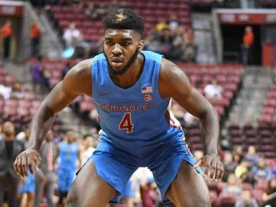 FSU Freshman Patrick Williams Declares For NBA Draft