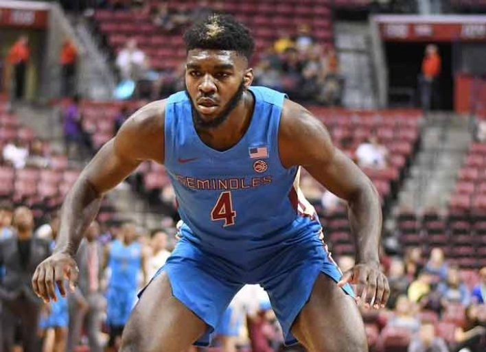 FSU Freshman Patrick Williams Declares For NBA Draft