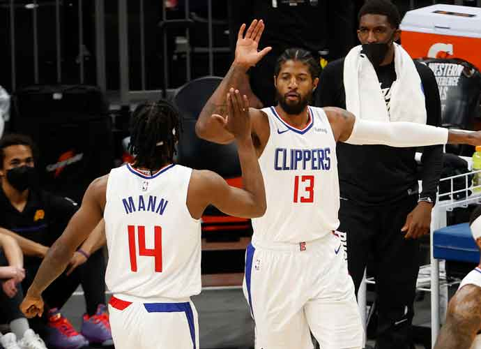 Clippers Survive, Force Game 6 Against Suns