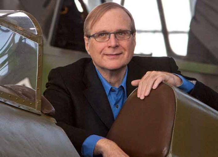 Seahawks Owner Paul Allen Donates $1M To Gun Safety Campaign