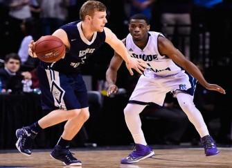 George Washington University Falls In 98-90 Double-OT Loss To Richmond