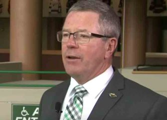 Minnesota Wild Fire GM Paul Fenton After One Season
