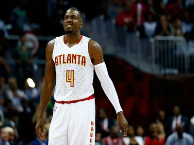 NBA Playoff Highlights: Dwight Howard, Paul Millsap Lead Hawks To 111-101 Win Vs Wizards To Tie Series 2-2