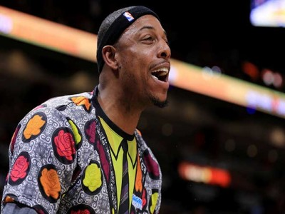 Paul Pierce Fires Back At Draymond Green's Trash Talk With Tweet