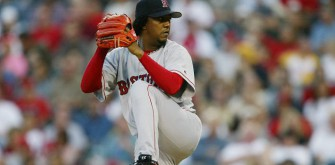 Red Sox Will Retire Pedro Martinez's Number