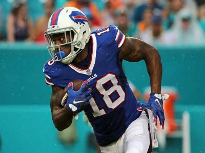 Former Receiver Percy Harvin Says 'The Timing Is Right' To Return To The NFL