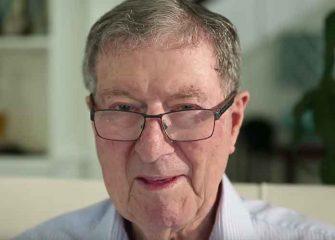 Australian Golf Legend Peter Thomson Dies At 88; Tributes Pour In