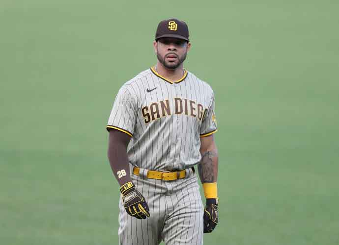 Padres' Tommy Pham Stabbed But In Good Condition