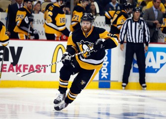 Penguins Winger Phil Kessel Unfazed By Team USA Omission Ahead Of 3-2 Game 1 Win Over Sharks