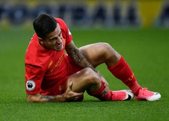 Liverpool Reject Second Barcelona Bid ($118M) For Philippe Coutinho
