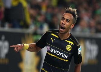Borussia Dortmund's Pierre-Emerick Aubameyang Rumored To Make $90M Transfer To China