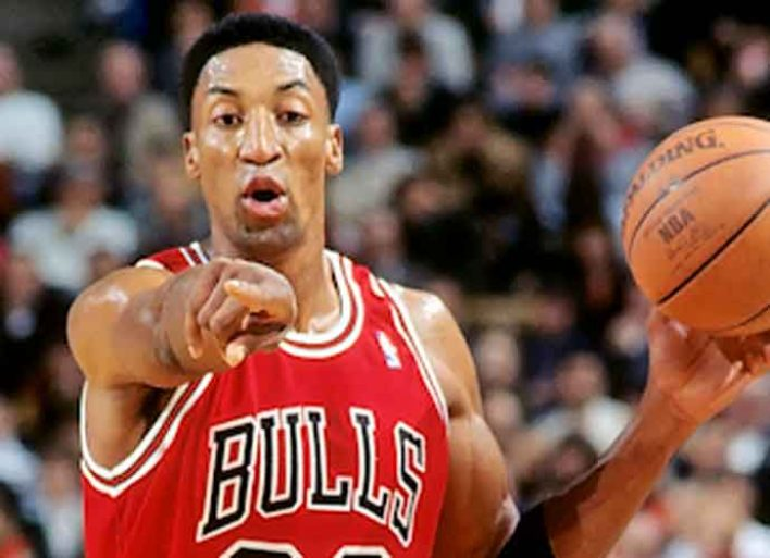 Scottie Pippen 'Beyond Livid' At Michael Jordan & His Portrayal In 'The Last Dance'