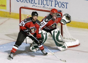 Portland Pirates Of AHL Set To Move To Springfield, Mass.