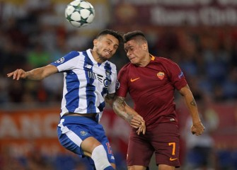 Porto Eliminates Nine-Man Roma To Win Champions League Playoff 3-0