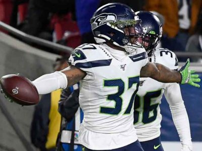 Seahawks' 5-Five Game Winning Streak Snapped By Rams, Diggs Contributes, Penny Sprains ACL [VIDEO HIGHLIGHTS]