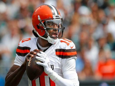 Ravens' Robert Griffin III Subject Of Trade Talks For 2020 Free Agency