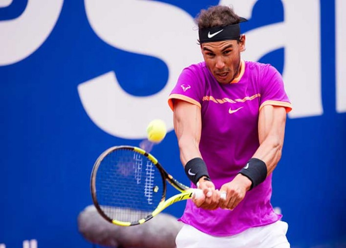 Rafael Nadal Announces Withdrawl From The U.S. Open