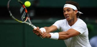 Rafael Nadal Fails Again At Wimbledon