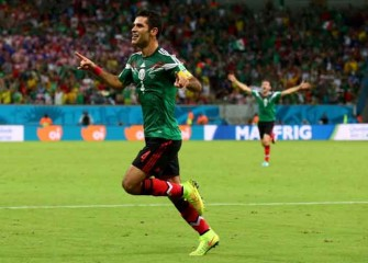 Mexican Soccer Star Rafael Marquez Denies Claims Of Links To Drug Cartel