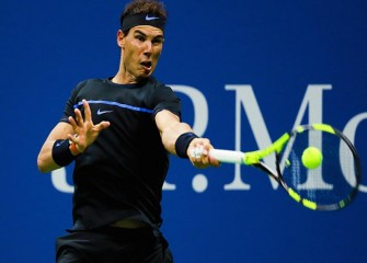 Rafael Nadal Stops Match To Let Mother Find Lost Daughter