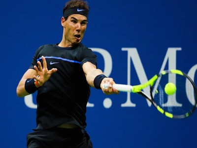 Rafael Nadal Beats Diego Schwartzman In Three Sets To Reach U.S. Open Semifinals [VIDEO]