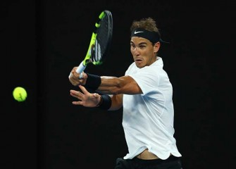 Rafael Nadal, Roger Federer To Face Off At Indian Wells' BNP Paribas Open Last 16
