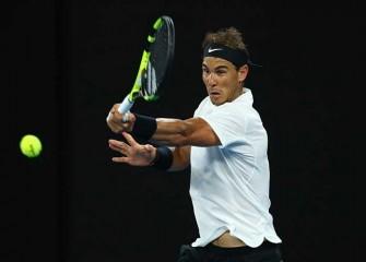 Rafael Nadal, Roger Federer To Face Off At Indian Wells' BNP Paribas Open Last 16