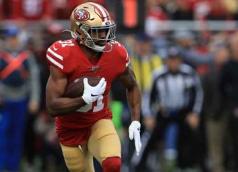 49ers Defeat Packers 37-20 In NFC Championship Game; Raheem Mostert Posts Career Highs