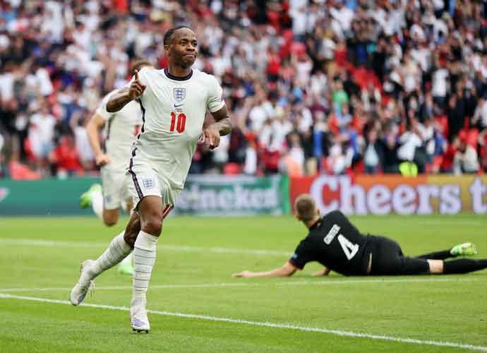 Controversies Run Amok In England-Denmark Matchup