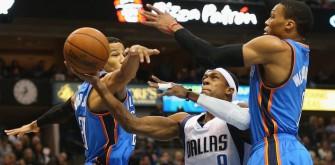 Is Oklahoma City Thunder Missing Kevin Durant?