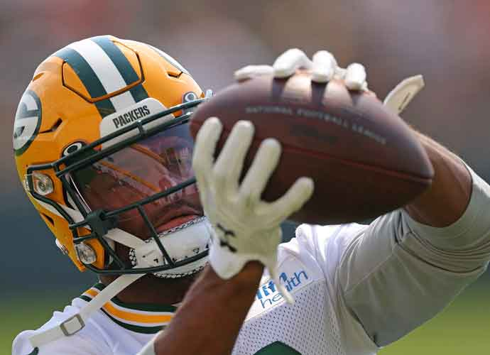 Packers Acquire WR Randall Cobb