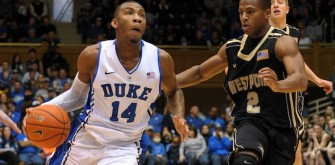 Former Duke Player Rasheed Sulaimon Being Recruited By Maryland