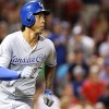 Raul Mondesi And Royals Crush Red Sox 10-4 To Win Series In Boston