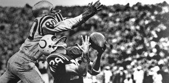 Was Odell Beckham Jr.'s Catch the Greatest of All Time? Top Ten Greatest NFL Receptions