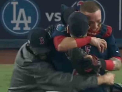 MLB To Investigate Red Sox Alleged Sign Stealing in 2018 World Series