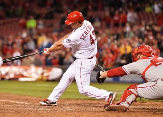 Reds Defeat Phillies 3-2 After Philadelphia Falls Apart In Ninth Inning
