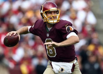 Kirk Cousins And Redskins Halt Contract Talks