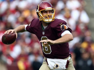 NFL Free Agency: Kirk Cousins, Vikings Reportedly Have Interest In Deal