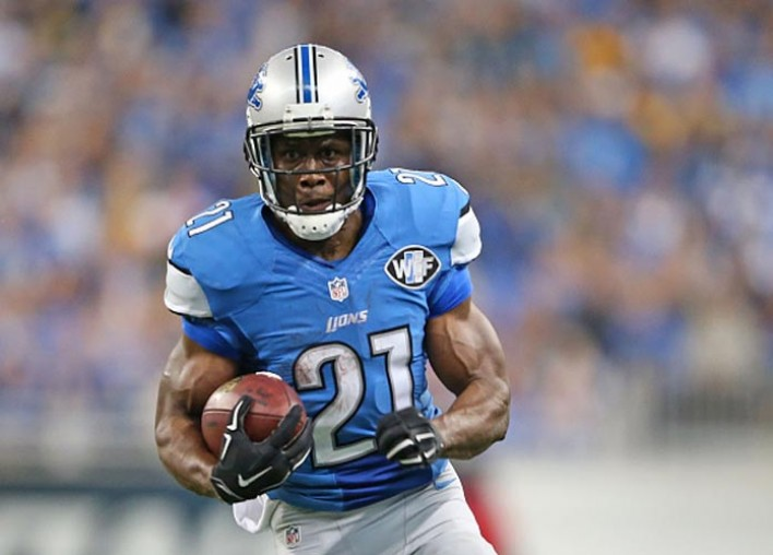 Rams Ordered To Pay Ex-RB Reggie Bush $12.5M In Damages For 2015 Knee Injury