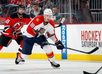 Florida Panthers Defeat Ottawa Senators For 11th Straight Win