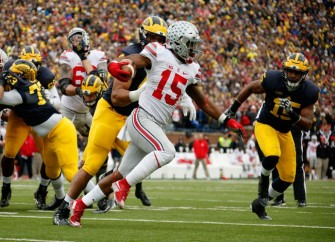 Ezekiel Elliot Cited For Driving With A Suspended License After Car Accident