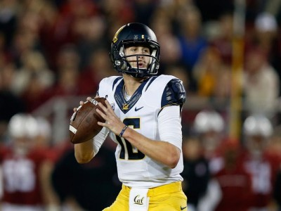 Goff And Wentz Go No.1 And No. 2 In 2016 NFL Draft