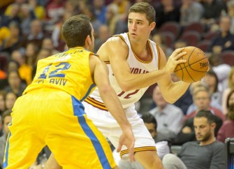 Cavs Trade Joe Harris To The Orlando Magic
